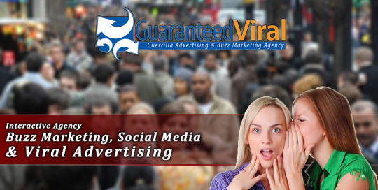 Viral Advertising & Marketing